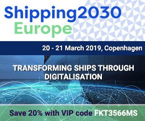 Shipping2030 Europe