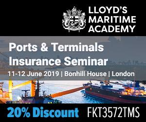 Ports & Terminals Insurance Seminar