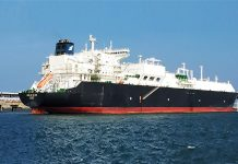 GAC handles milestone LNG carrier call in India