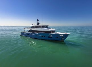Gulf Craft targets new markets with Nomad range