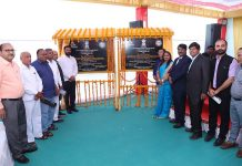 Kandla multi-purpose berths inaugurated