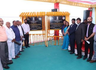 Indian Shipping Minister, Shri Nitin Gadkari, recently supervised an inauguration ceremony for the two new multi-purpose berths at Deendayal Port in Kandla