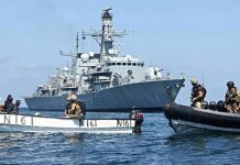 Continued vigilance urged despite Indian Ocean piracy risk downgrade