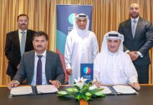ENOC and Indian Oil Corporation forge marine services partnership