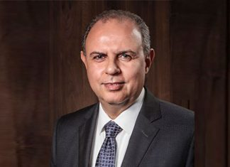 Mohamad El Ahwal, chief executive of Safina