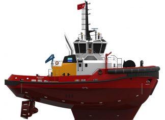 Specialist tug builder wins Oman tug order