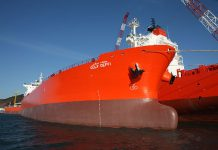 Mixed results for Gulf Navigation