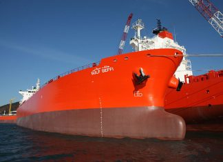 Gulf Navigation has acquired a number of livestock carriers to diversify its operations