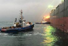 Basra-based company signs GCPI marine services contract