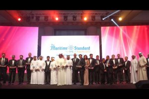 The Maritime Standard Awards 2015