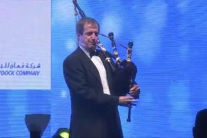 The Maritime Standard Awards 2014