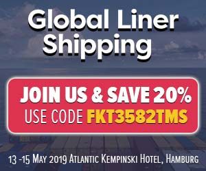 Global liner Shipping