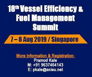 18th Vessel Efficiency & Fuel Management Summit
