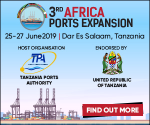 3rd Africa Ports Expansion Conference