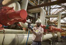 Alumina refinery set to boost Abu Dhabi port's volumes