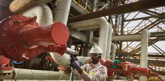 Operations have now started at EGA's alumina refinery at Kizad