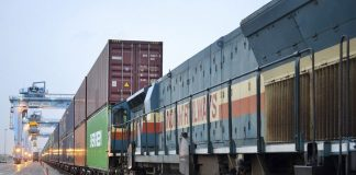 Adani plans to further expand its activities in India's rail sector through the InLogistics acquisition