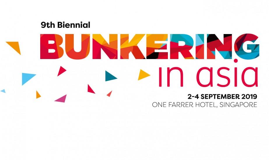 9th Biennial Bunkering in Asia 2019 - Latest Maritime