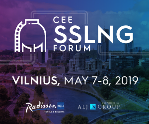 CEE Small-Scale LNG Forum