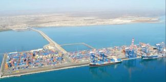 DP World's claims over its Djibouti container terminal facilities have been upheld by a tribunal in London
