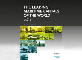 The DNV GL and Menon report puts Dubai as the 9th most important maritime capital in the world