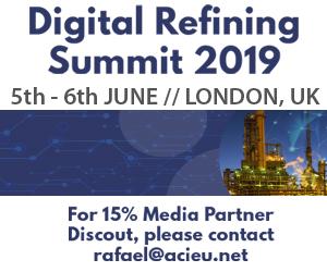 Digital Refining Summit 2019