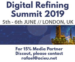 Digital Refining Summit 2019
