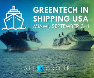 GreenTech in Shipping USA Forum
