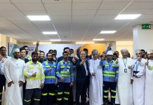 Hutchison Ports Sohar achieves productivity record