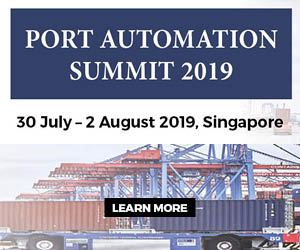 Port Automation Summit 2019
