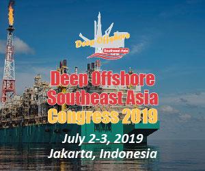 Deep Offshore Southeast Asia Congress 2019