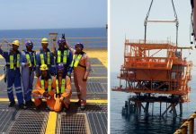 Milestone delivery for Dubai shipyard