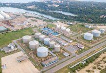 Sinopec wins Hambantota bunker tender