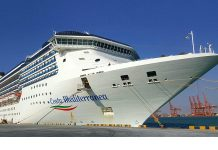 Omani ports handle more cruise ships