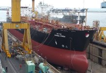 Operations at Colombo Dockyard returning to normal
