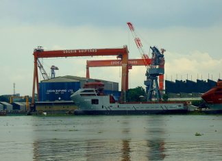The new IR-classed FBOPs will be built at Cochin Shipyard
