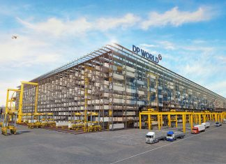 DP World's Boxbay system will be operational in time for Dubai Expo 2020, it has been confirmed