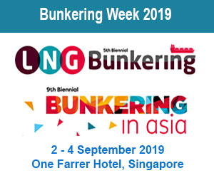 9th Biennial Bunkering in Asia 2019
