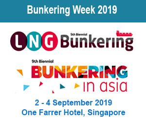 9th Biennial Bunkering in Asia 2019