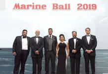 Marine Ball celebrates female empowerment
