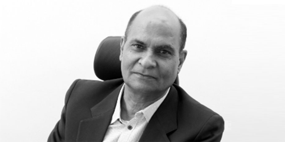 Pradeep Bajpai, Tomini Shipping's new head of Fleet Management