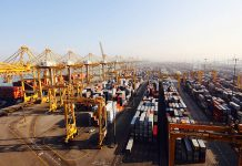 Improved profitability for DP World