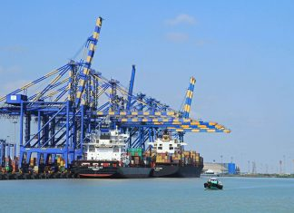 Mundra Port remains the 'jewel in the crown' of the Adani Ports operation