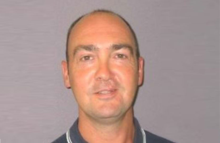 """John Drew, Director, Nippon Paint Marine (Europe) GmbH: """"The Middle East Area has become an important focal point."""""""