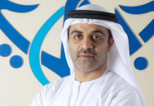 DMCA showcases Dubai's global hub role at Nor-shipping