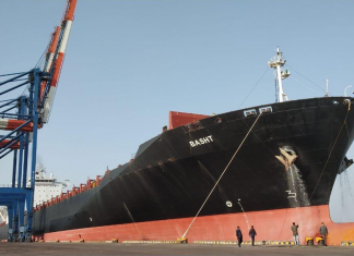 Deendayal consolidated its position as the country's busiest port overall with a 21.22% increase in cargo volume this April
