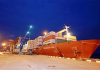 Yangon Port will benefit from investment by the Adani Group