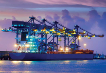 Adani steps up Mundra port investment