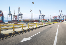 Aqaba terminal highlights sustainability success