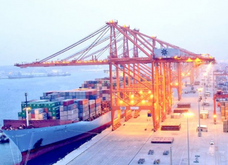 Salalah expects that the container terminal will be returned to full capacity in the third quarter of this year following damage sustained during a cyclone in 2018